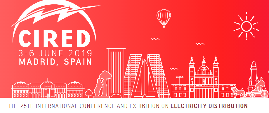 INTERPLAN at CIRED 2019