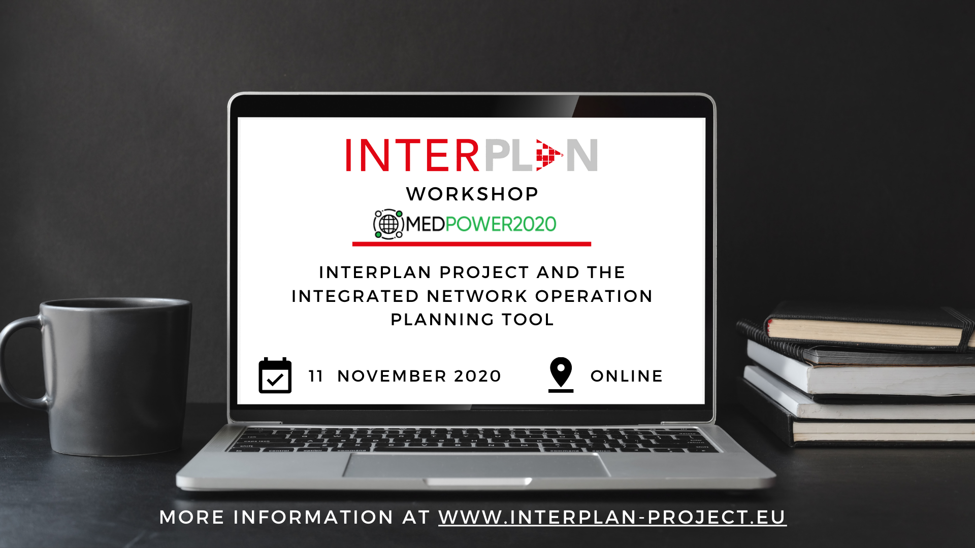 INTERPLAN in MedPower 2020: Join our workshop