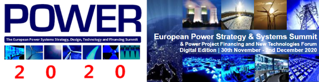 Join INTERPLAN at the digital edition of Power Europe 2020