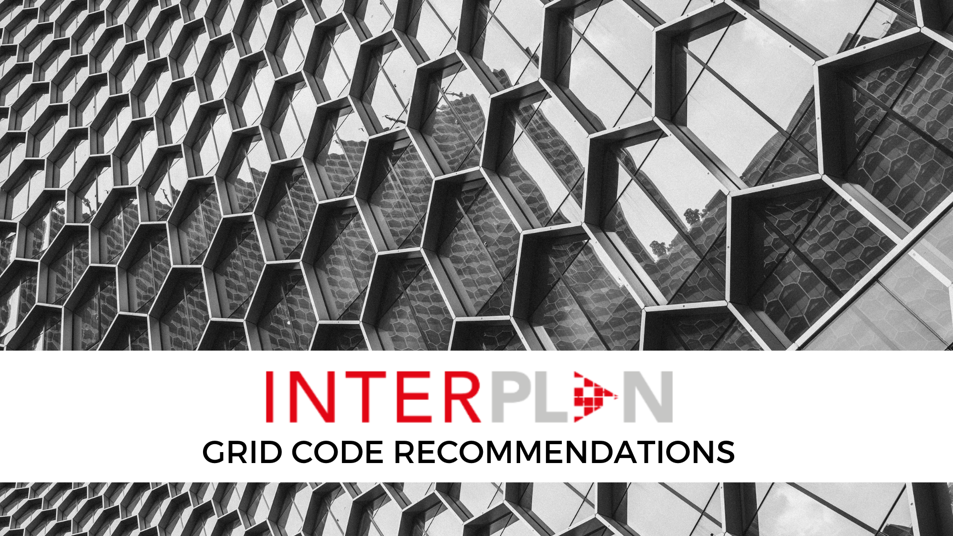 INTERPLAN report on Grid Code Recommendations